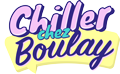 Chiller chez Boulay