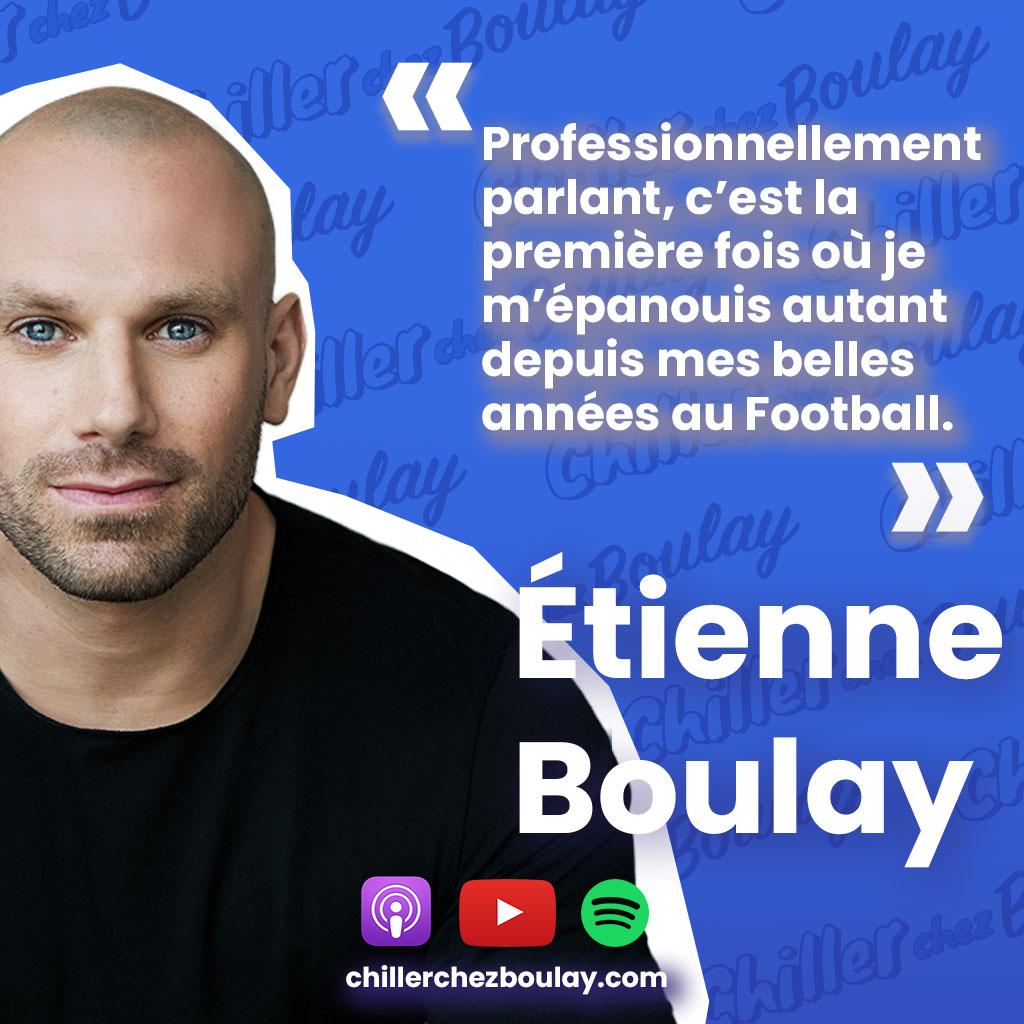 Étienne Boulay