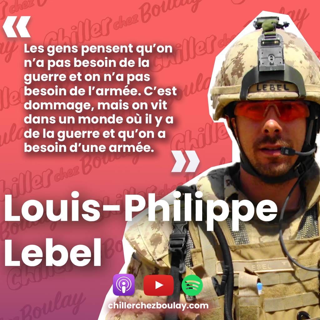 Louis-Philippe Lebel