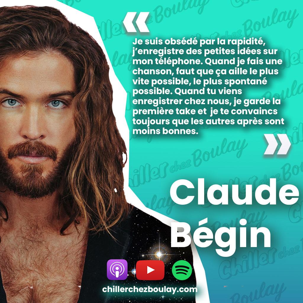 Claude Bégin