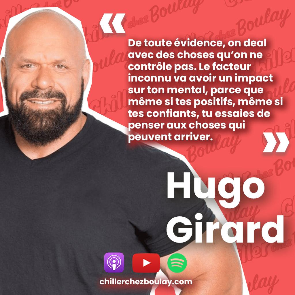 Hugo Girard