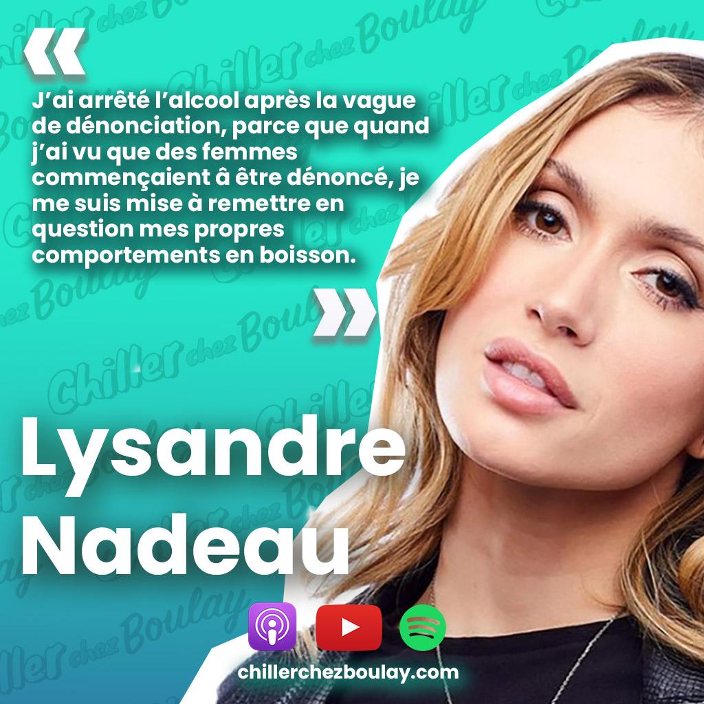 Lysandre Nadeau