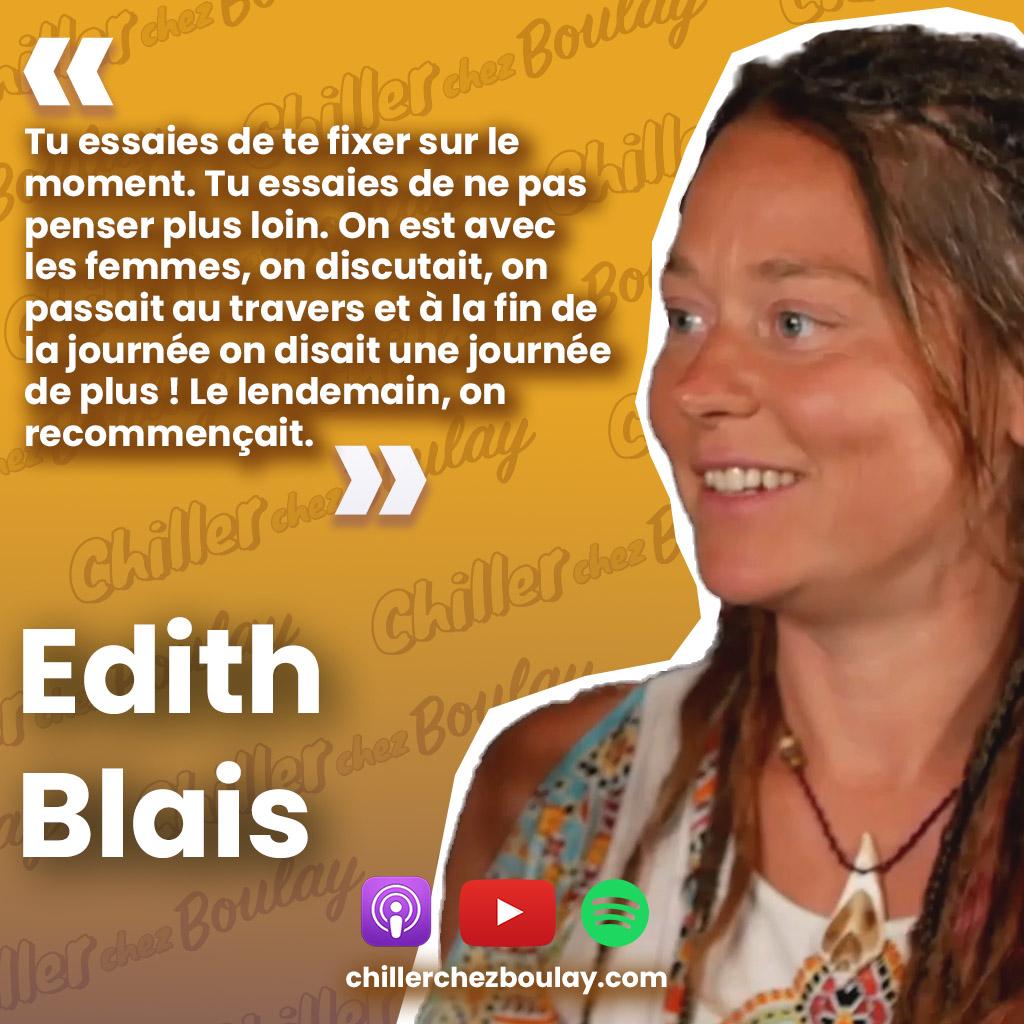 Edith Blais