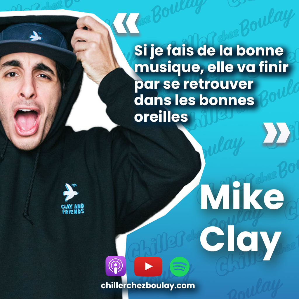 Mike Clay