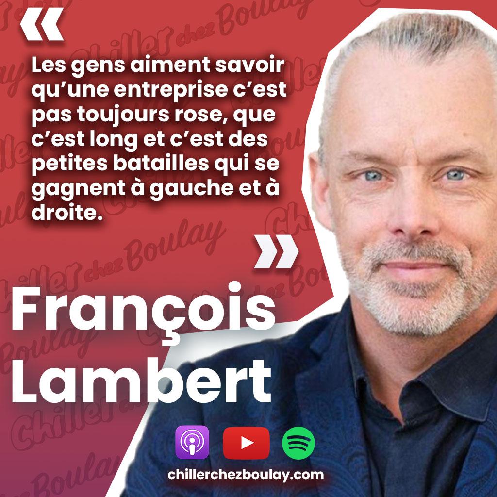 François Lambert