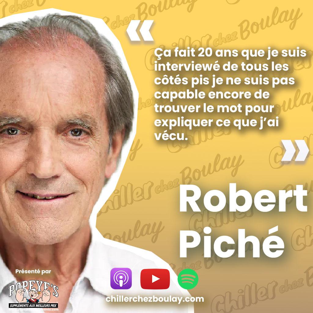 Robert Piché