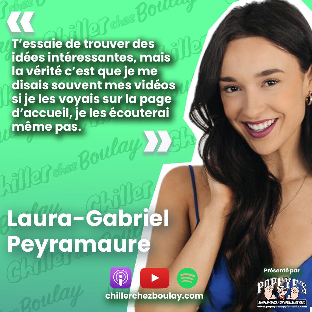Laura-Gabriel Peyramaure